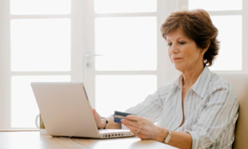 La inseguridad y el miedo al robo de identidad frenan las compras en línea (Foto: Thinkstock)
