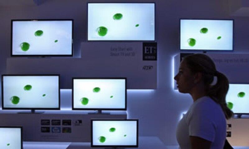 Las empresas se comprometieron a llevar su señal  a 106 millones 302,186 personas en 123 zonas de cobertura en todo el país. (Foto: Getty Images )