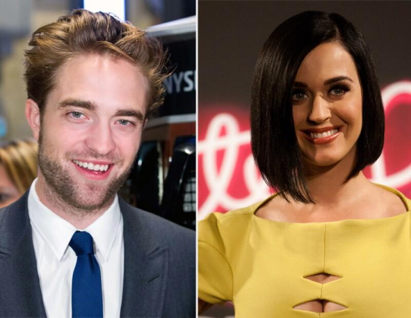 Luego de que ambos han sufrido altibajos en el amor, la cantante y el actor fueron captados durante una cena romántica.