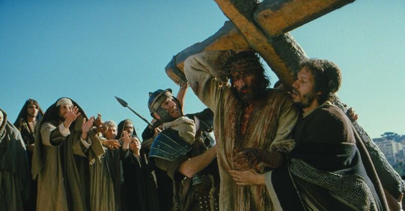 La segunda parte de 'La Pasión de Cristo' ya es una realidad