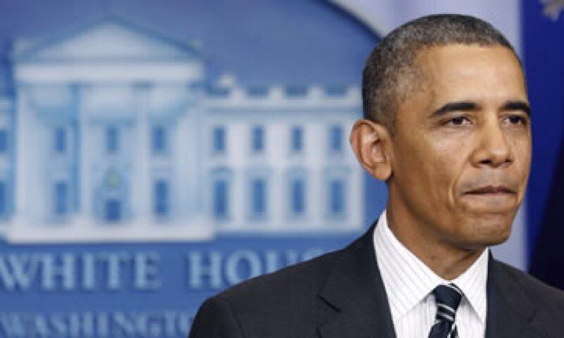 La aplicación de la reforma sanitaria promulgada por el presidente Obama es uno de los puntos más discutidos. (Foto: Reuters)