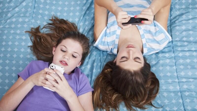 sms mensaje de texto celular