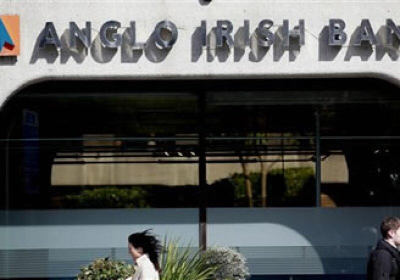 Las pruebas del año pasado fueron criticadas por ser muy suaves, pues bancos irlandeses las pasaron y luego necesitaron rescates. (Foto: AP)