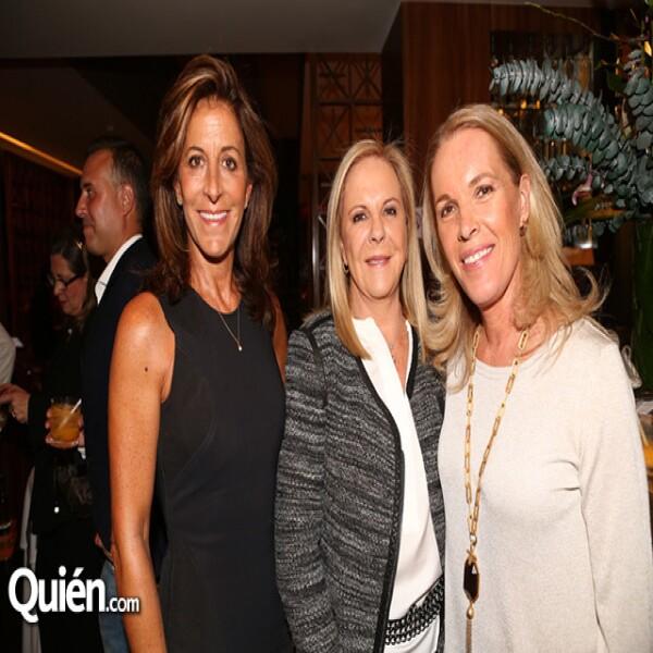 Elena Dosal,Beatriz Mariscal,Sofía Corcuera