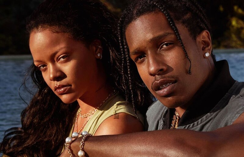Rihanna-Asap-rocky