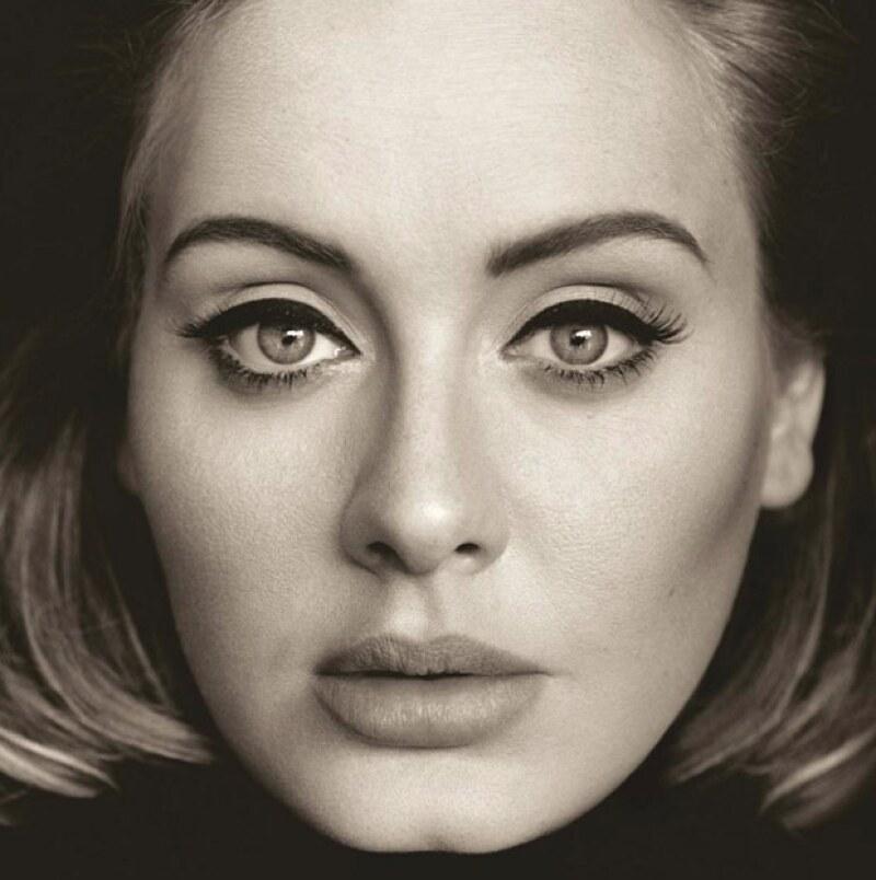 Con esta foto, la cantante anunció la llegada de su nuevo disco el próximo 20 de noviembre.