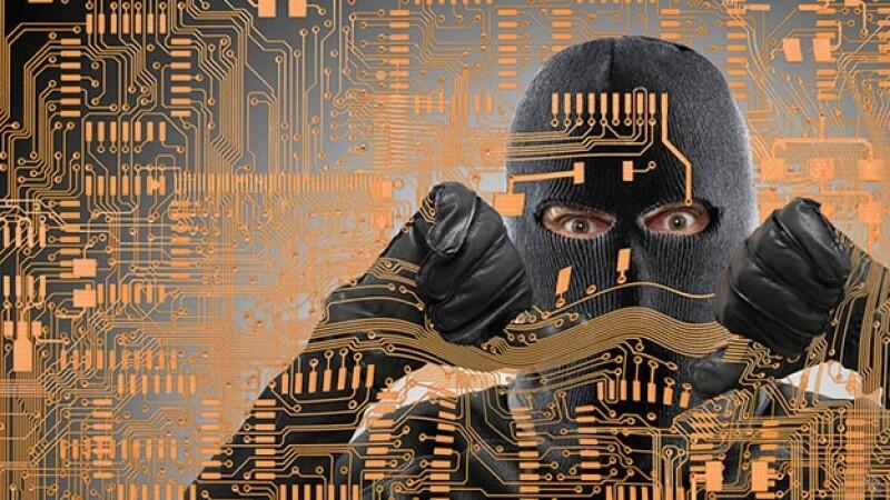terrorismo cibernético