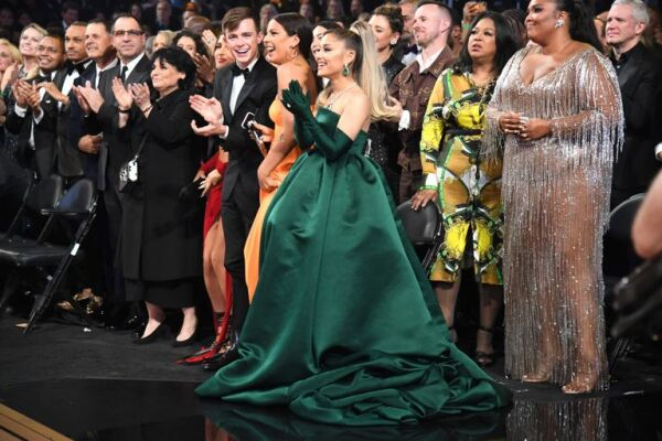 ariana-grande-during-the-62nd-annual-grammy-awards-at-news-photo-1580132634
