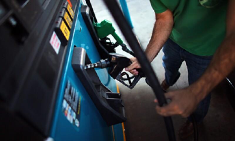 Desde el mes pasado, los precios de los energéticos han disminuido ampliamente en EU. (Foto: Getty Images)