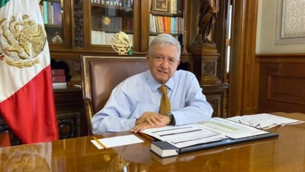 AMLO Javier Alatorre