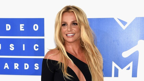 Britney baila al ritmo de Maluma