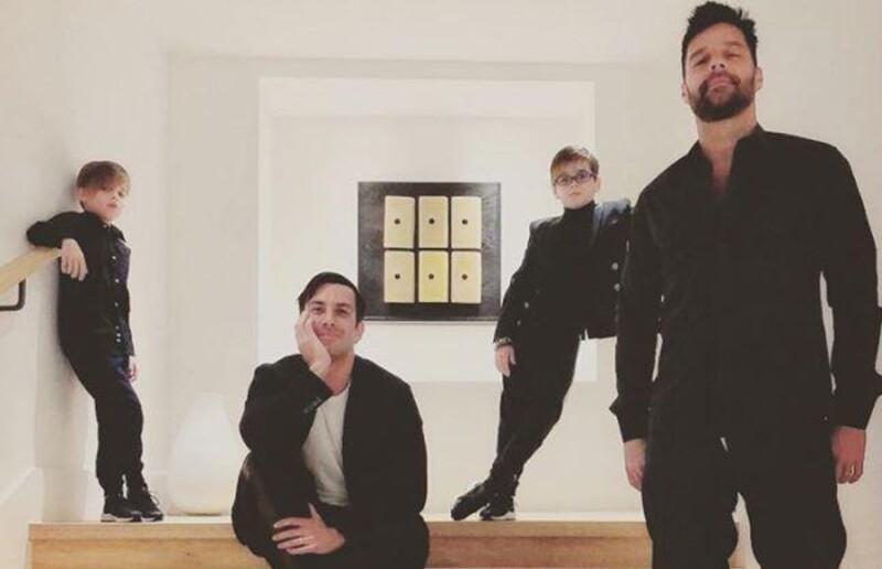 Ricky-Martin-Familia-Hijos