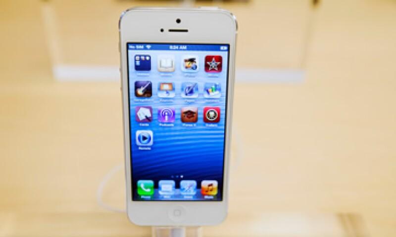 En Londres y Japón se registraron robos a las tiendas que venden el iPhone 5.  (Foto: Reuters)