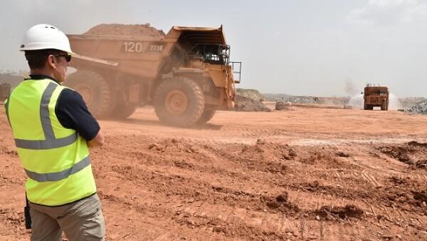 miner�a y maquinaria
