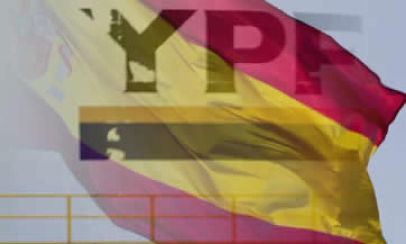 El Gobierno argentino no ha dado ningún tipo de explicación a España sobre la nacionalización de YPF. (Foto: Especial)
