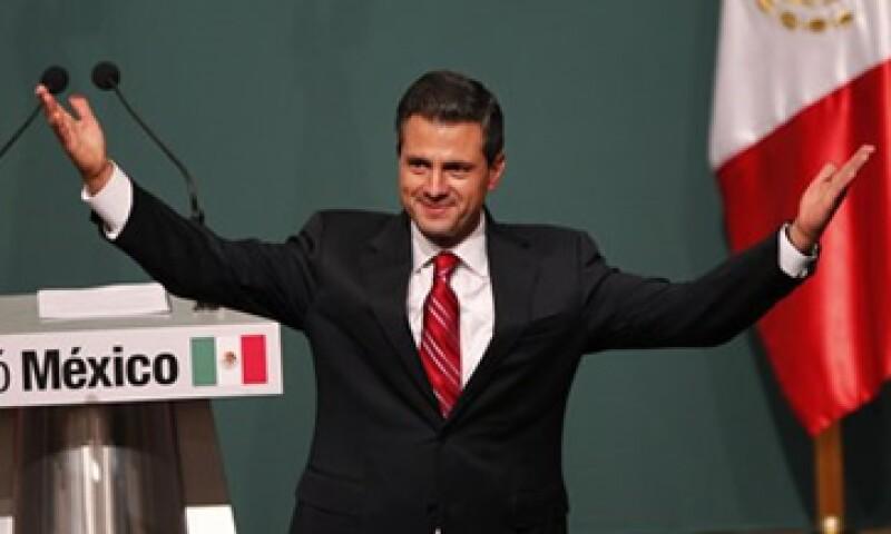 Los expertos descartan impugnaciones al triunfo de Peña Nieto. (Foto: Reuters)