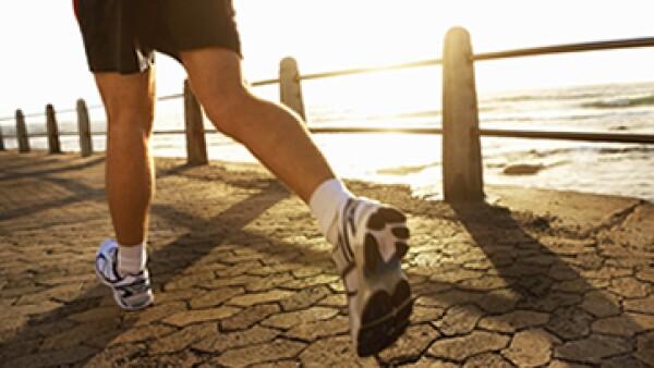 El ejercicio es un hábito saludable que te ayuda a tener una mejor calidad de vida(Foto: Getty Images )