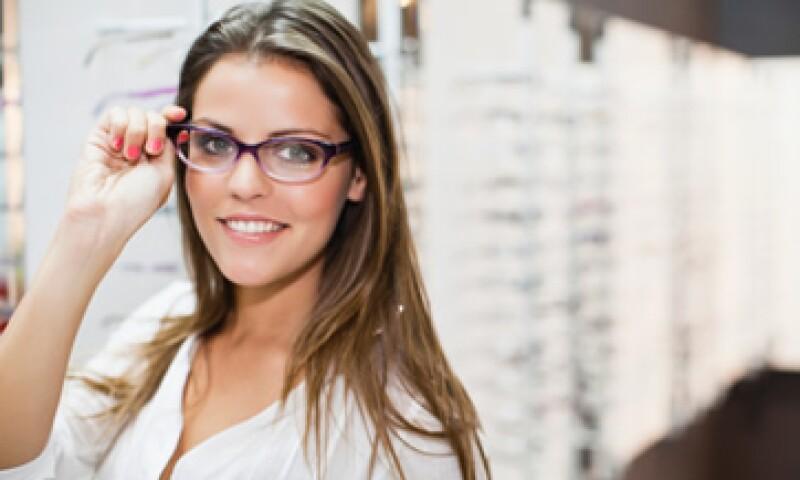 La mayoría de los lentes de lujo se importan de Italia. (Foto: Getty Images)