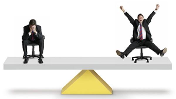Una de las mejores formas para superar un fracaso es reaccionar rápido. (Foto: iStock by Getty Images)