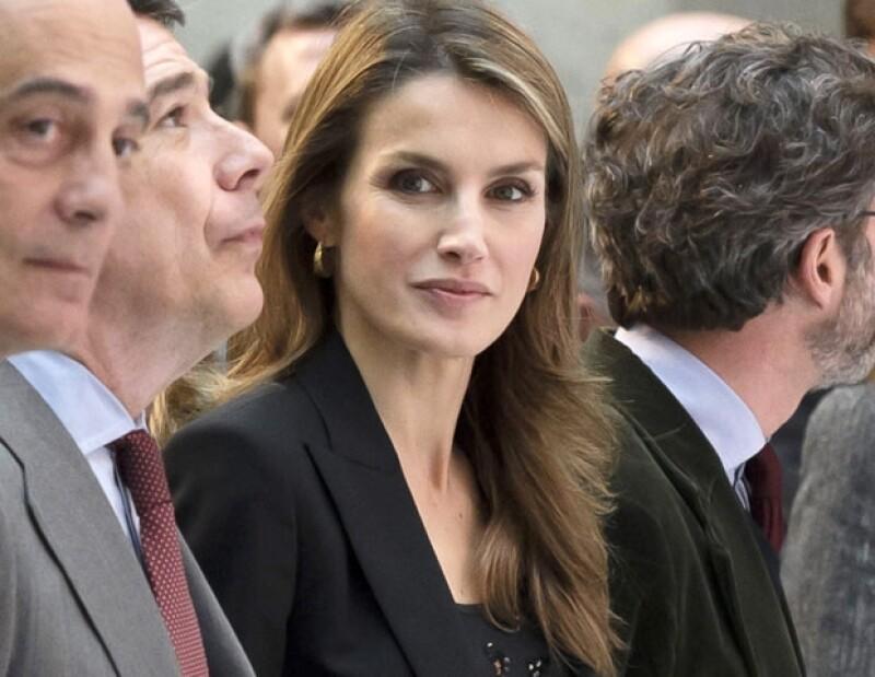 No son pocos aquellos que han buscado manchar la imagen de la Princesa de España, la mayoría de ellos vive bajo el mismo techo.