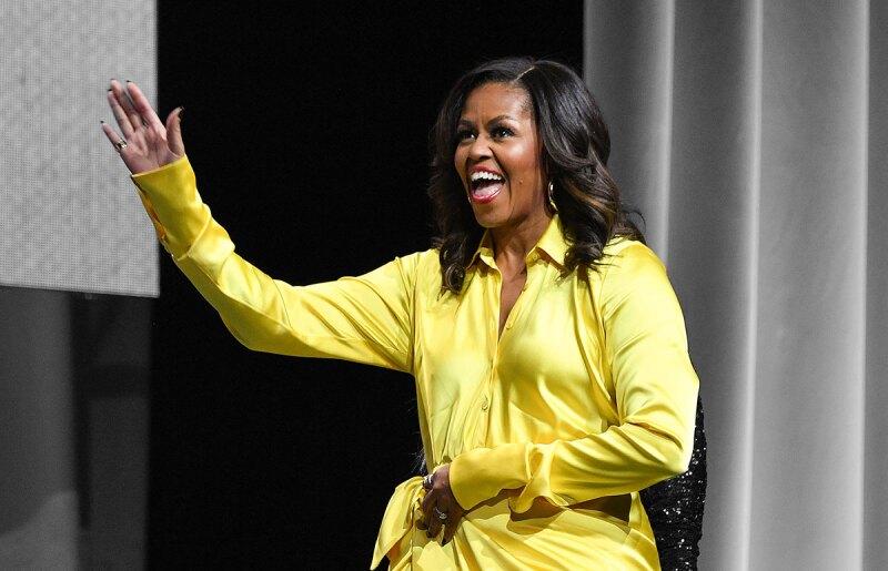 Michelle-Obama-Botas-Balenciaga-Balenciaga-Boots