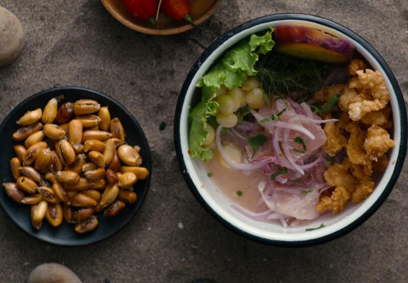 Street Food Latinoamerica 2