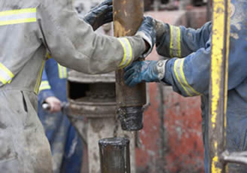 México, el séptimo mayor productor de petróleo en el mundo. (Foto: Photos to Go)