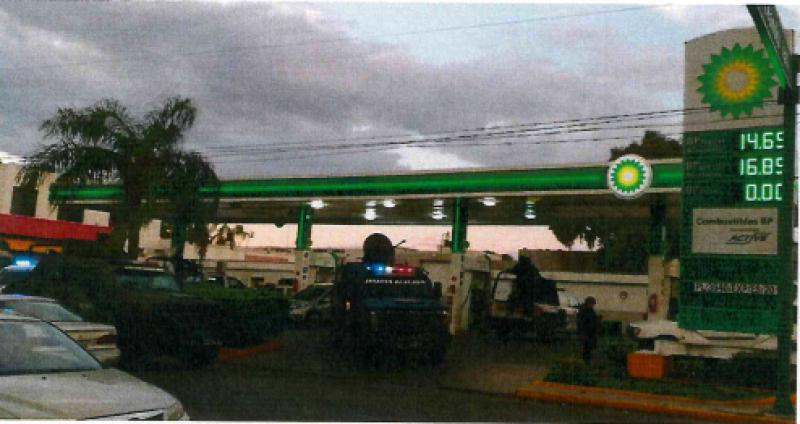 gasolinerías tamaulipas