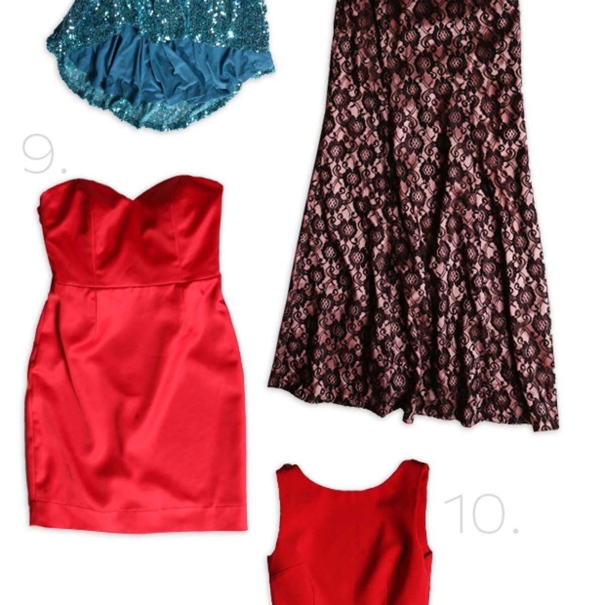 Top 10: Vestidos de Michelle Torres para esta wedding season