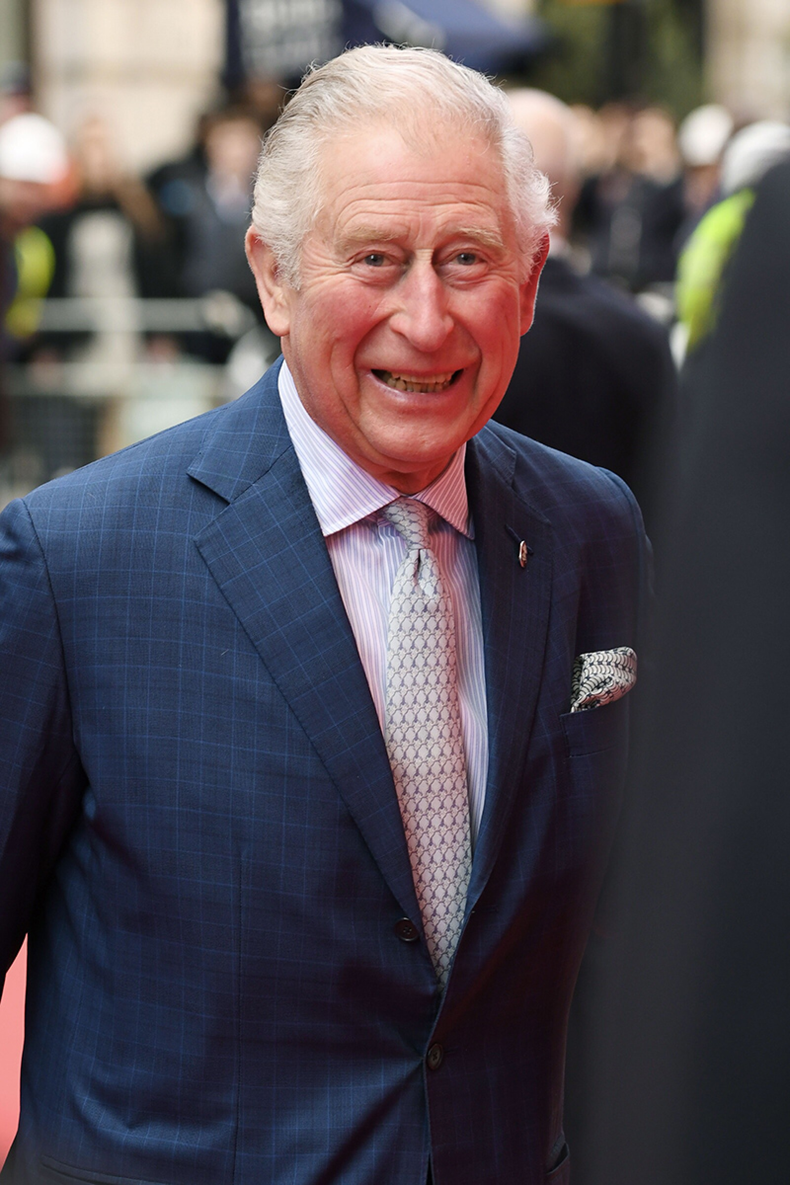 The Prince's Trust Awards, The London Palladium, UK - 11 Mar 2020