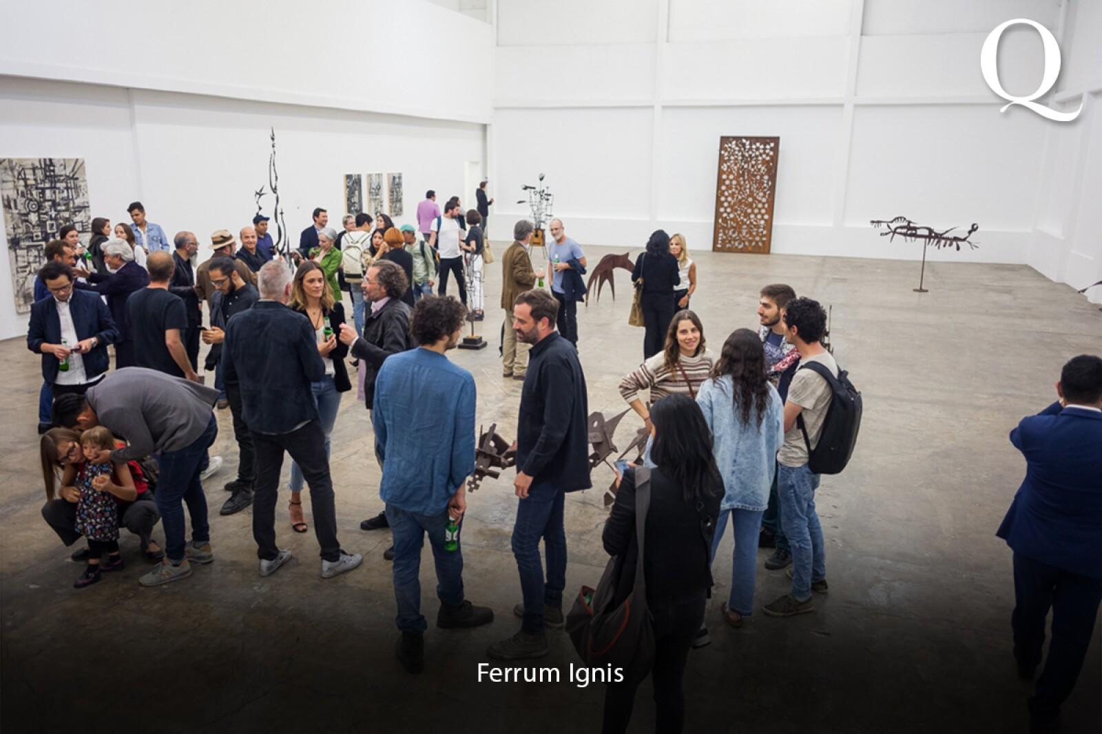 Ferrum Ignis