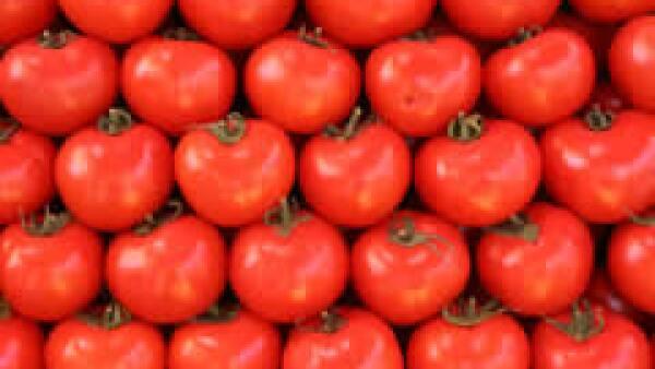 El precio de la hortaliza es de los más volátiles (Foto: Archivo)