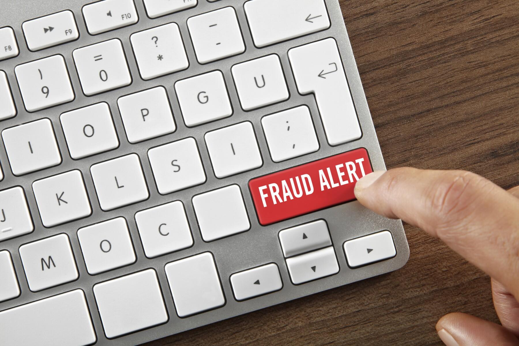 fraudes dinero ataque
