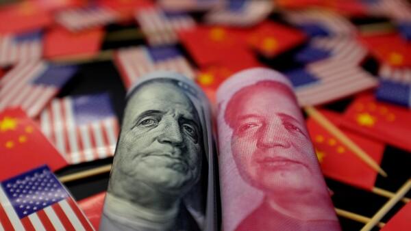 Estados Unidos China acuerdo guerra comercial