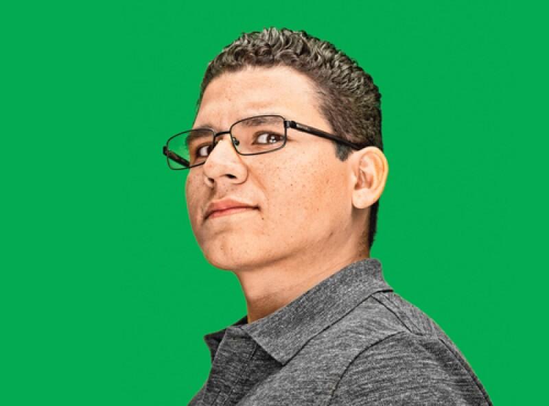 José Martín Márquez Villa