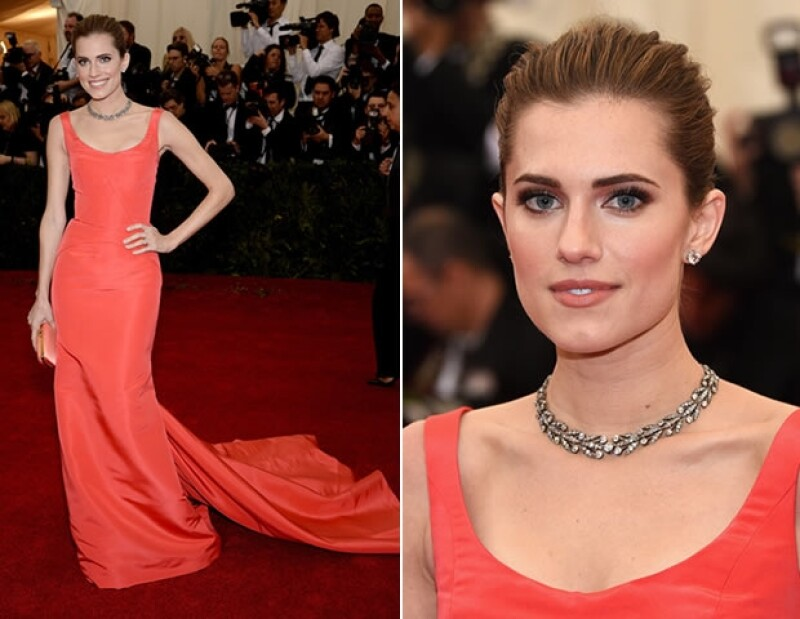 Aquí les presentamos los mejores accesorios de la Met Gala. La joyería más impactante y que deslumbró la alfombra roja.