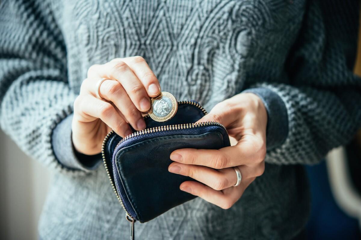 El gobierno y los empresarios ante el reto de la pobreza