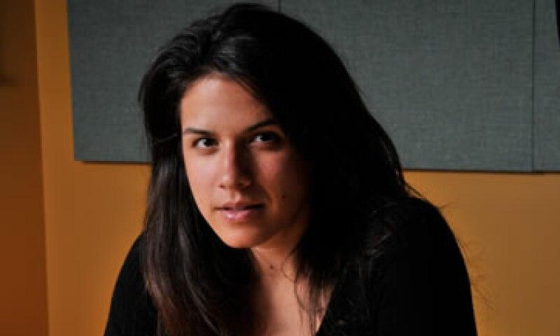 Parisa Tabriz es la directora en temas de seguridad dentro de Google Chrome. (Foto: Francisco Rubio)