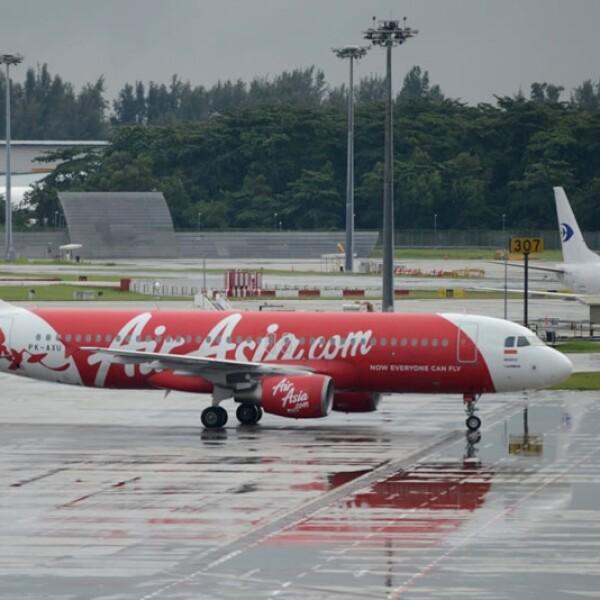restos vuelo QZ8501 1