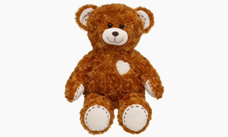 Build-A-Bear se especializa en personalizar los muñecos de peluche. (Foto: Tomada de buildabear.mx)