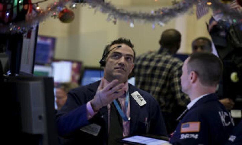 El índice energético del S&P registró su mayor pérdida en un día desde agosto. (Foto: Reuters)