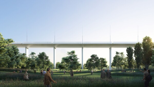 Puente Génova Render Re