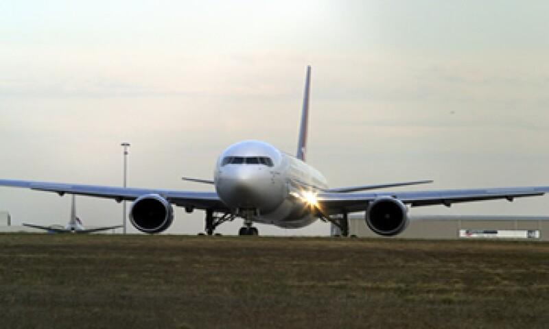 Interjet busca ampliarse a diversos destinos en Estados Unidos y Canadá, para lo cual expandirá su flota de aviones. (Foto: Photos to go)