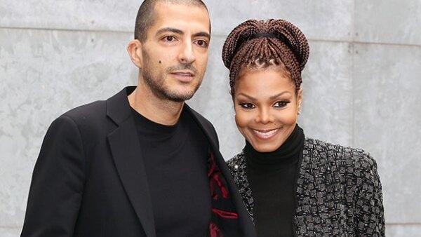 Según Entertainment Tonight, la cantante, quien está a punto de cumplir 50 años el 16 de mayo, espera a su primer hijo con Wissam Al Mana.