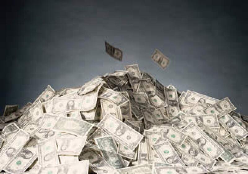El banco de Programa de Alivio para Activos en Problemas entregó fondos por 700,000 al sector bancario de EU. (Foto: Jupiter Images)