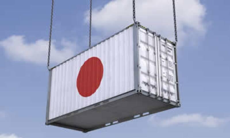 Japón tuvo un déficit comercial de 9,500 millones de dólares en septiembre. (Foto: Getty Images)