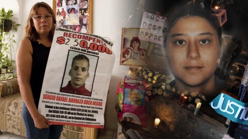 Marisela Escobedo Susana Chavez activistas Juarez