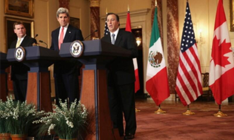 La relación comercial entre los tres países ha sido un ejemplo para nuevos tratados y acuerdos internacionales. (Foto: Getty Images)