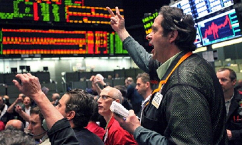 Al parecer en este momento EU no está en un nivel de exuberancia irracional, como expresó Alan Greenspan. (Foto: Getty Images)