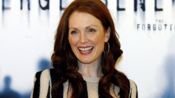 La actriz será la encargada de llevar a la pantalla grande la pasada lucha de Palin a la presidencia.